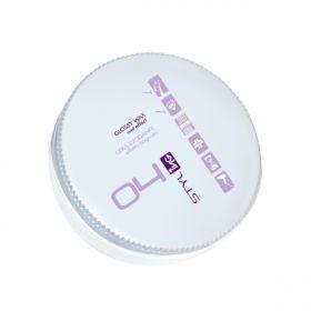 ING Glossy Wax - Κερί Για Εξτρα Λάμψη (Wet Look) 100ml Κερί μαλλιών με μη λιπαρή σύνθεση για wet look με κανονικό κράτημα. Ιδανικό για τον τονισμό του φυσικού look καθώς και για την ανάδειξη περίτεχνων λεπτομερειών. Αρκετά συμπυκνωμένη σύνθεση χρειάζεται ελάχιστη ποσότητα, είναι κατάλληλο για άντρες και γυναίκες. Χρήση: Βάζετε μία μικρή ποσότητα στην παλάμη σας και εφαρμόζετε σε στεγνά μαλλιά. Κατόπιν προχωράτε στο επιθυμητό χτένισμα.Τιμή €6.50