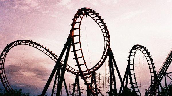 Every amusement park you need on your California bucket list. #travel #amusementparks #familyfun