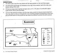 Adventures in Third Grade: Kansas Day
