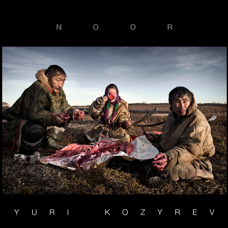 doc! photo magazine presents: Yuri Kozyrev | NOOR, #7, pp. 33-75