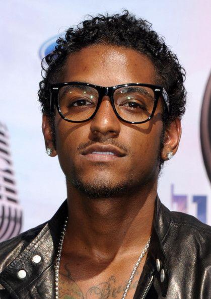 The Singer | llOYD Singer Lloyd arrives at the BET Awards '11 held at the Shrine ...