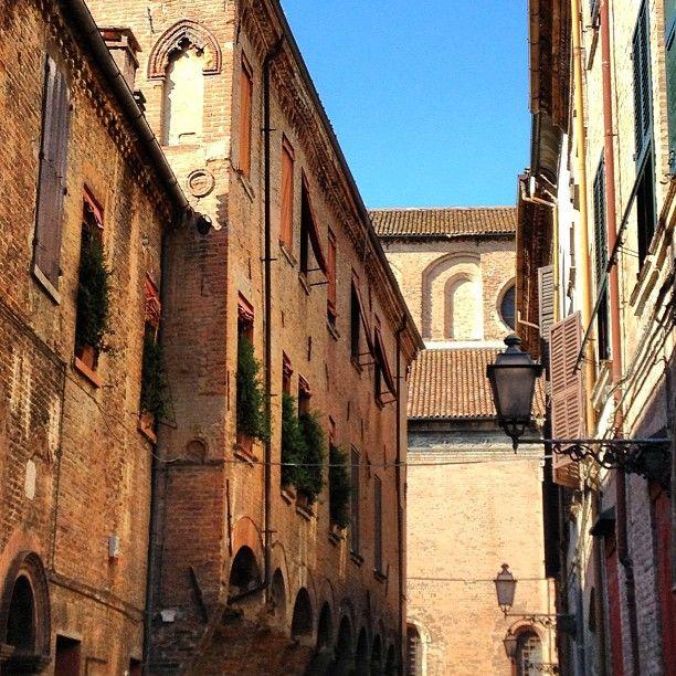 Ferrara - Instagram by lauragarani