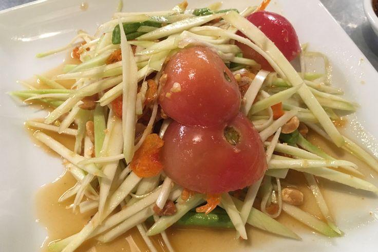 タイ料理の定番ソムタムが美味しいのはここ!バンコクの人気店ベスト5。エクスペディアが旅のヒントになる旅行情報を発信中。新しい体験、美味しいグルメ、人気の観光スポット情報など、次の旅行に役立つ情報盛りだくさん!