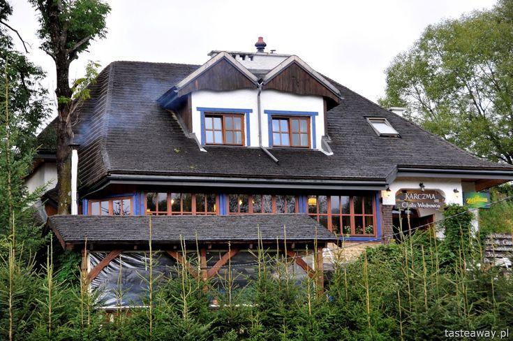 Chata wędrowca - Bieszczady