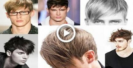 Latest Mens Hairstyles 2015 with  Long, Short, Medium Fringe Bangs 2015 - #bangs #fringe #hairstyles #latest #medium