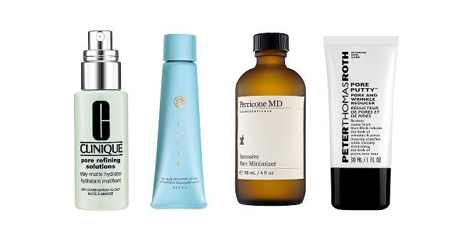We rounded up the best pore minimizers for your skin. Read all about them here.