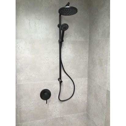 Column Showers   Bathroom Products   Robertson Bathware