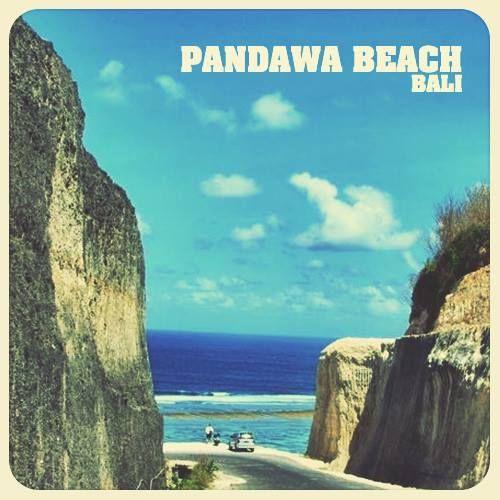 Pantai Pandawa adalah salah satu kawasan wisata di area Kuta selatan, Kabupaten Badung, Bali. Pantai ini terletak di balik perbukitan dan sering disebut sebagai Pantai Rahasia (Secret Beach). Di sekitar pantai ini terdapat dua tebing yang sangat besar yang pada salah satu sisinya dipahat lima patung Pandawa dan Kunti. Keenam patung tersebut secarara berurutan (dari posisi tertinggi) diberi penejasan nama Dewi Kunti, Dharma Wangsa, Bima, Arjuna, Nakula, dan Sahadewa.
