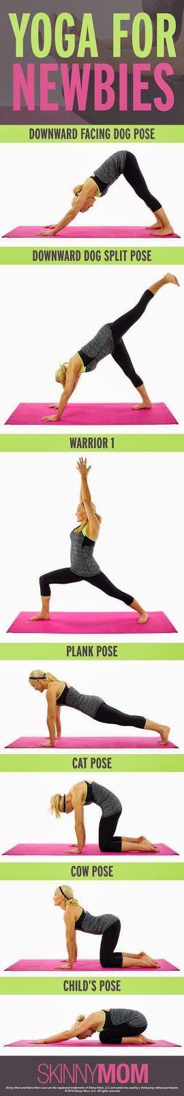 Lathelize: 365 jours de yoga # 1 - le déclic