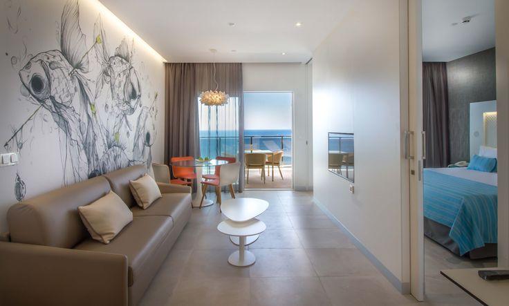 Xavier Pastor interiorismo  » Suites Suitopia Hotel – Calpe