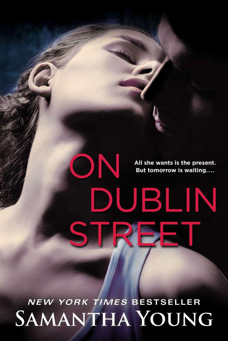 On Dublin Street – Samantha Young