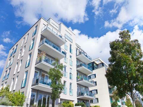 Immobilier neuf : dégradation des ventes attendue en 2014