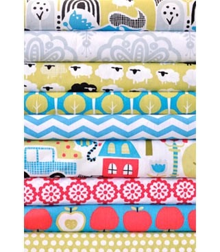 22 best fabrics for kids rooms images on pinterest child for Warm biscuit bedding company