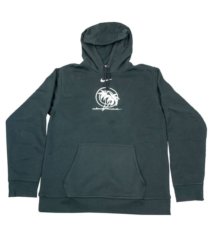"""""""Classic Palm"""" NIKE Pullover Hoodie"""