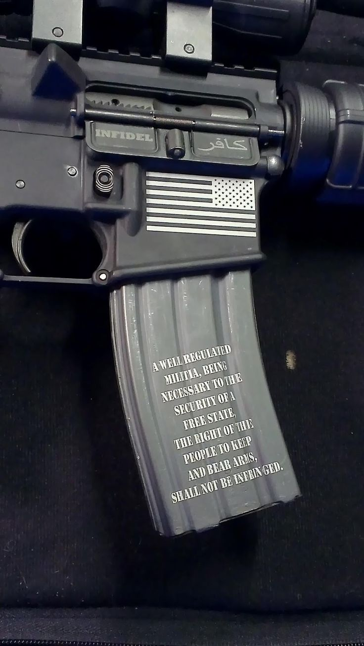Pin on Cool Gun and Tactical Gear...