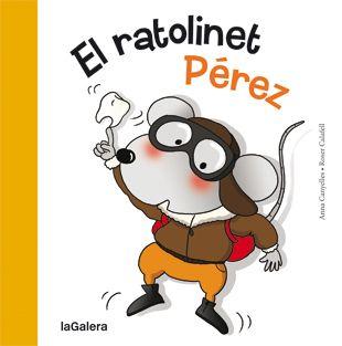 El ratolinet Pérez #sortirambnens