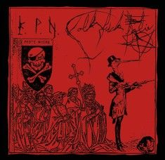 Peste Noire - Folkfuck Folie