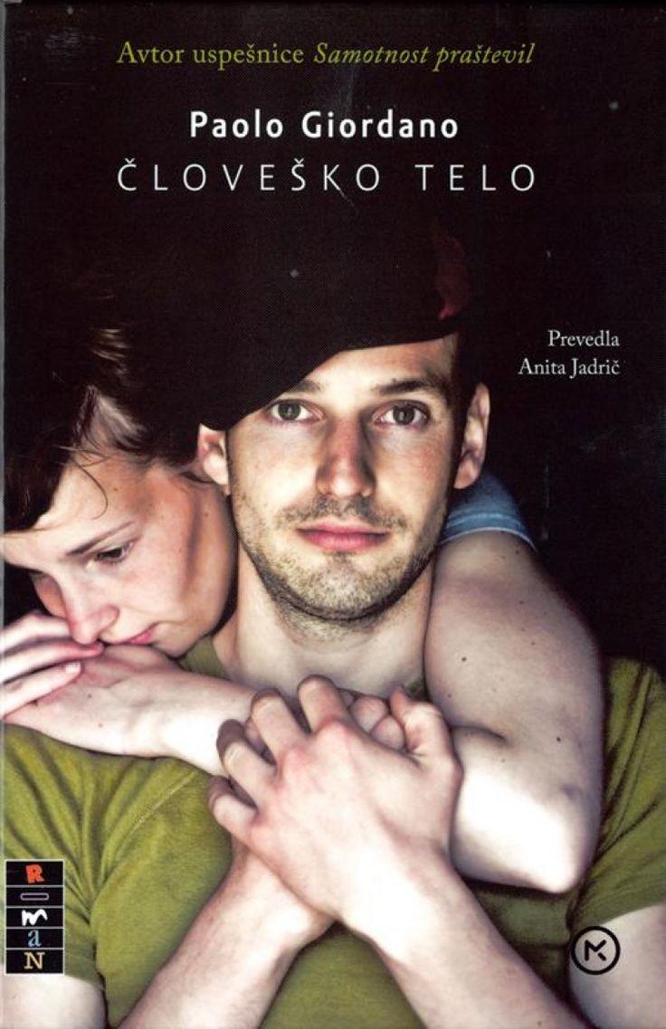 Paolo Giordano: Paolo Giordano