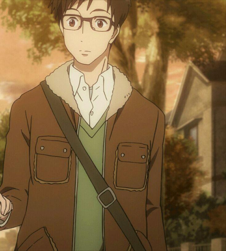 Shinichi Izumi Couples Anime Anime Inspired Kawaii Anime