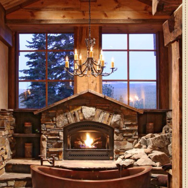 I would love this bathroom one day!