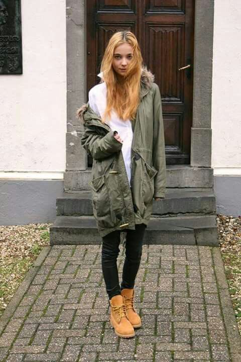 25  best ideas about Timberlands for girls on Pinterest ...