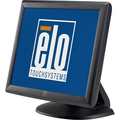 ELO ET1715L-8CWB 17 USB Touch Screen POS Point Of Sale Monitor New Intellitouch