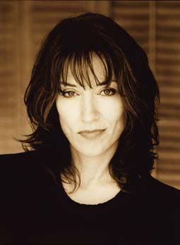 Katie Segal. She looks so much like Maggie Siff in this picture. I heard they were good friends.