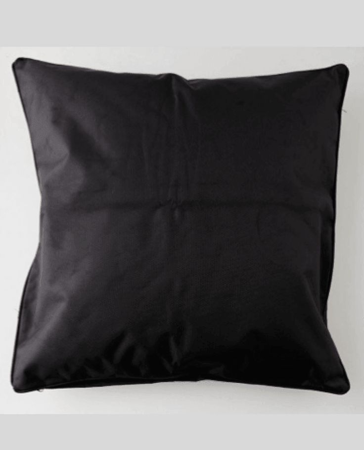 A large waterproof cushion that is great for around the pool, garden, camping, festivals or the beach.
