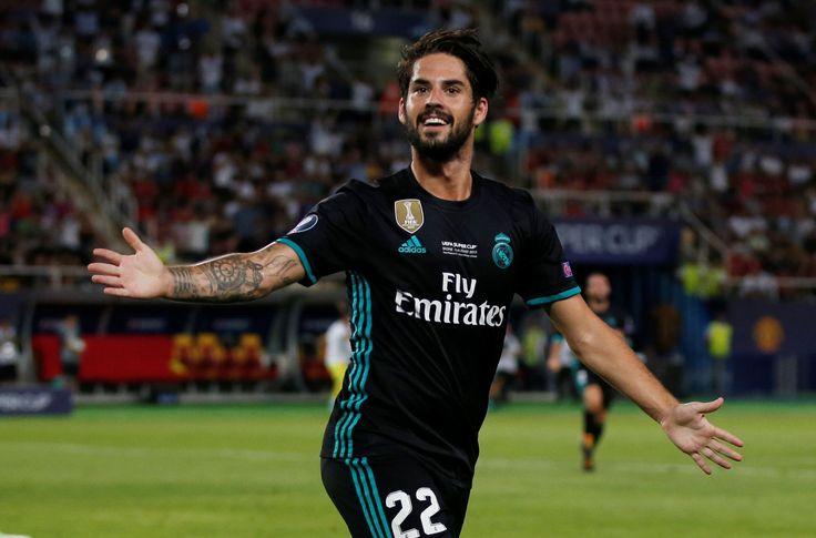 LE SCAN SPORT - Le club espagnol a protégé son attaquant avec une clause de départ faramineuse fixée à 700 M€.