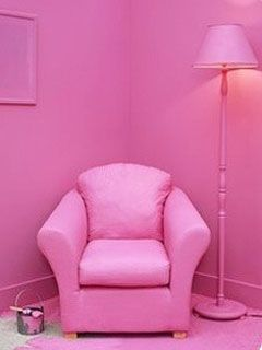 Decor, Pinkpink, Things Pink, Colors Pink, Tickle Pink, Pink Chairs, Hot Pink, Pink Pink, Pink Room