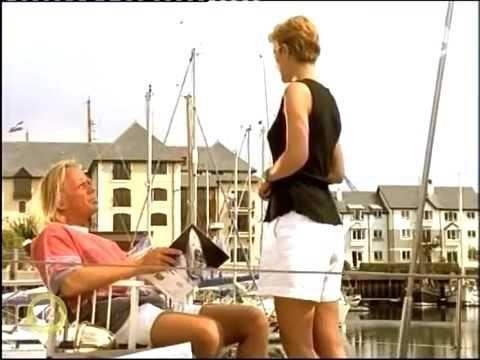 Rosamunde Pilcher: Felhők az ég alján (2005) teljes film magyarul