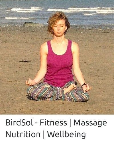 Many ways to #playsmartlivewell with @bird_sol_ SUP fitness sports massage boxercise SUP yoga...Leanne even offers WedFit packages  Check 'meet the provider' on our website.  #sup #supyoga #paddleboard #weddingfit #personaltrainer #boxercise #sportsmassage #yoga #pembrokeshire #ceredigion #visitwales