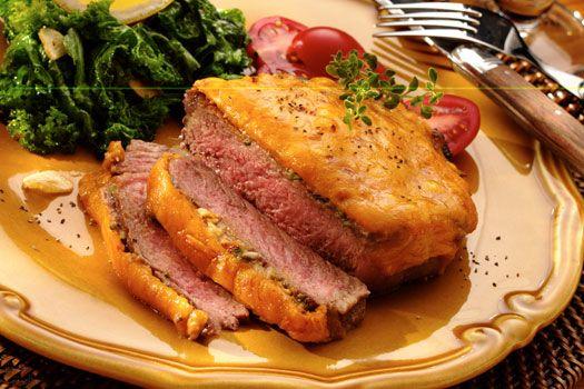 RIB EYE STEAK RECIPES on Pinterest | Rib Eye Steak, Steaks and Grilled ...