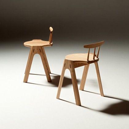 Toru Takamura; 'A Chair', 2011.