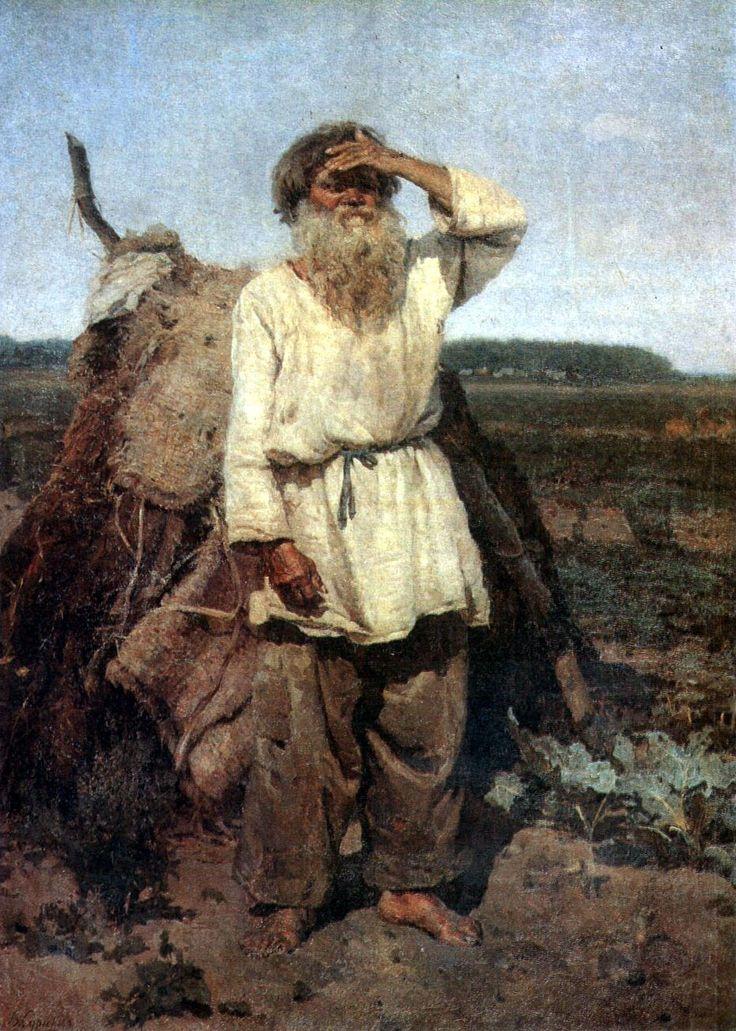 Vasily Surikov 1c40f472f292e3f6946d23027739734c--realism-art-art-and