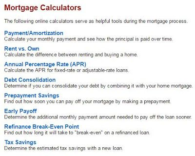 Mortgage Rate Calculator \u2013 Helps To Check your Repayment