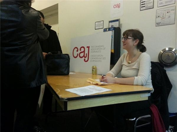 Couldn't make it to our Nov. 20 #CAJevent? Check out the recap. live.caj.ca