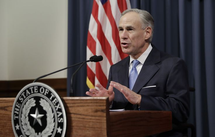 Texas governor signs texting-while-driving ban into law