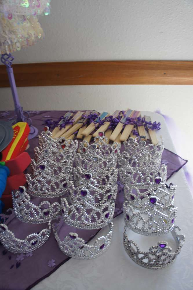 Sofia the First Birthday Party Ideas   Photo 13 of 28   Catch My Party