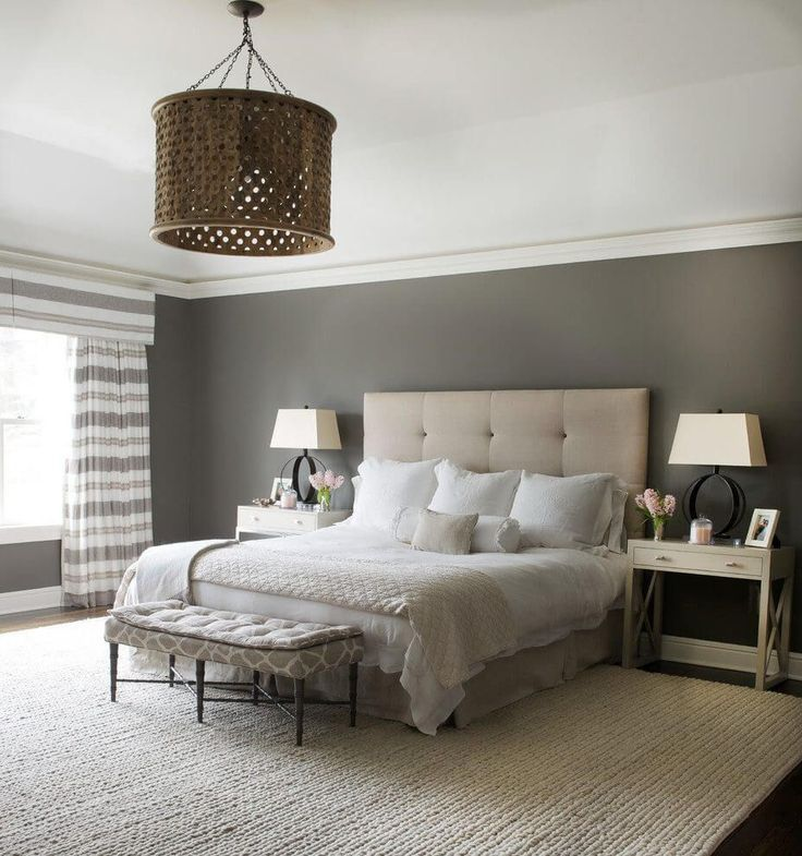 The Feng Shui Bedroom Design Of 2018 The feng shui has