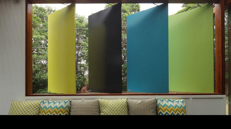 Shaun Lockyer Architects | Brisbane Architects . Residential . Commercial . Interior Design | m o o l o o m b a h o u s e