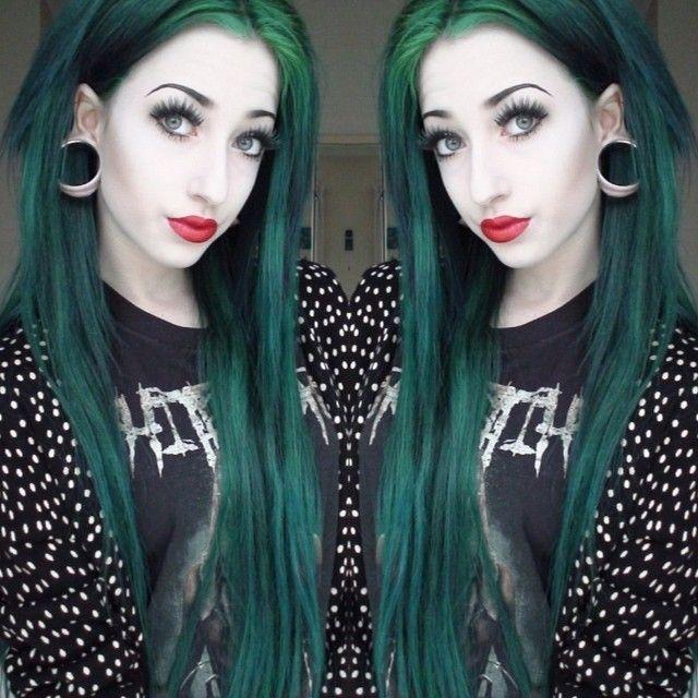 Verde *_*