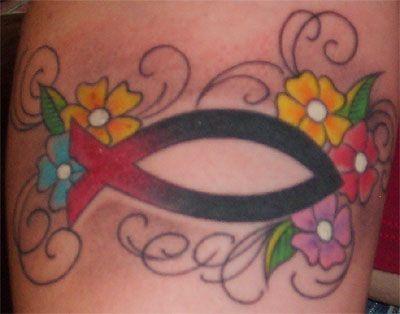 17 best ideas about Jesus Fish Tattoos on Pinterest   Faith fish ...
