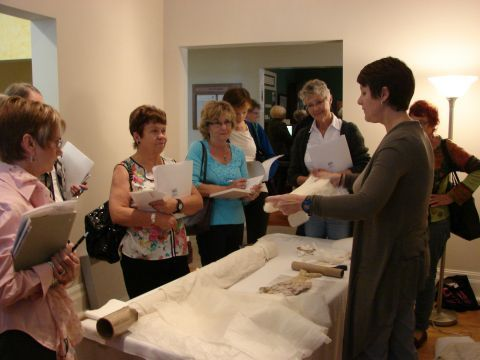 Caring For Your Treasures | 2014 Activities | #CultureDays #conservation #ygk