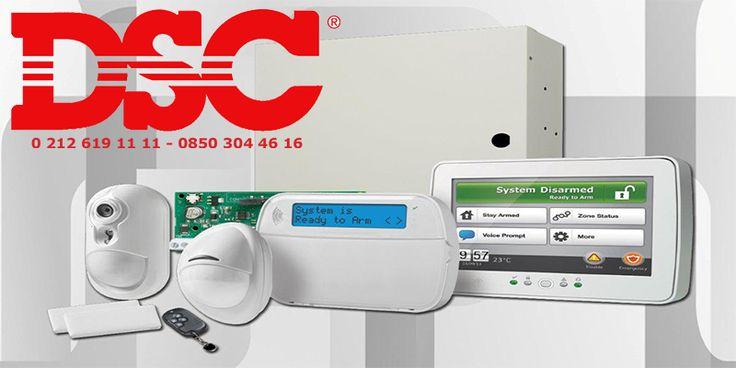 0212 619 11 11 Çatalca DSC EV ALARM Çatalca DSC ALARM Sistemleri 2003 Den Bu yana Çatalca bölgesinde siz değerli müşterilerine hizmet vermektedir DSC Alarm sistemleri Kanada'dan ithal edilmektedir. Hırsız ihbar sistemlerinde bir dünya markası olan DSC alarm sistemleri Amerika da ve Avrupa'da 5 yıldız almıştır. Türkiye'de ve dünyada en çok kullanılan alarm sistemidir. Çatalca DSC ALARM Sistemleri hem ürün satışı olarak ve hem de ürün montajı ile sizlere güvenli bir hayat ve yaşam tarzı sunar