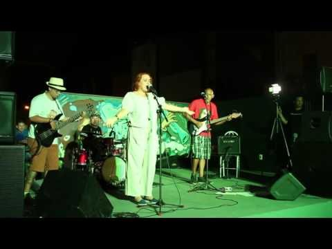Darlene Viana  – vídeo 03 –  Boca da Noite