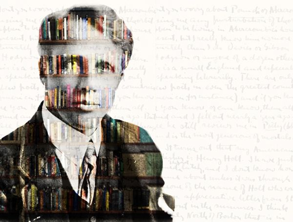 How to Read Intelligently and Write a Great Essay: Robert Frost's Letter of Advice to His Young Daughter | Brain Pickings