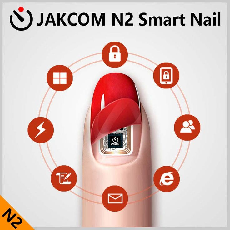 Jakcom N2 Smart Nail New Product Of Mobile Phone Stylus As Pen Cap Stylus For Wacom Bamboo Pen Smartphone Stylus