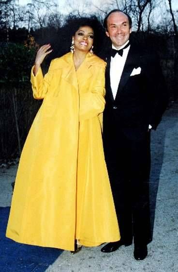 diana ross married arne naess | Hip-Hop Star Shwayze And Model Shelby Keeton To Be Parents - Page ...