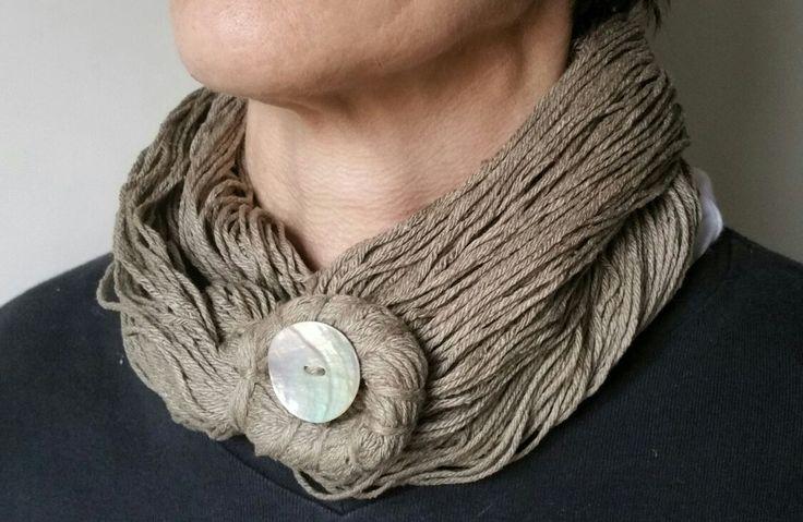 sciarpe di cotone